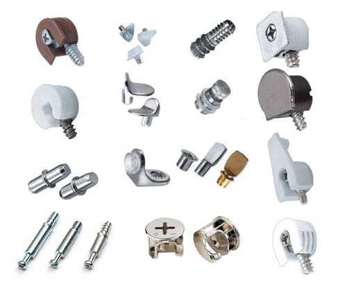 Furniture Hardware China Complex Metal Parts