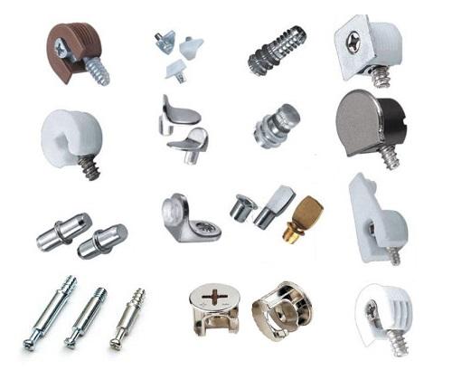 Furniture Hardware China Complex Metal Parts